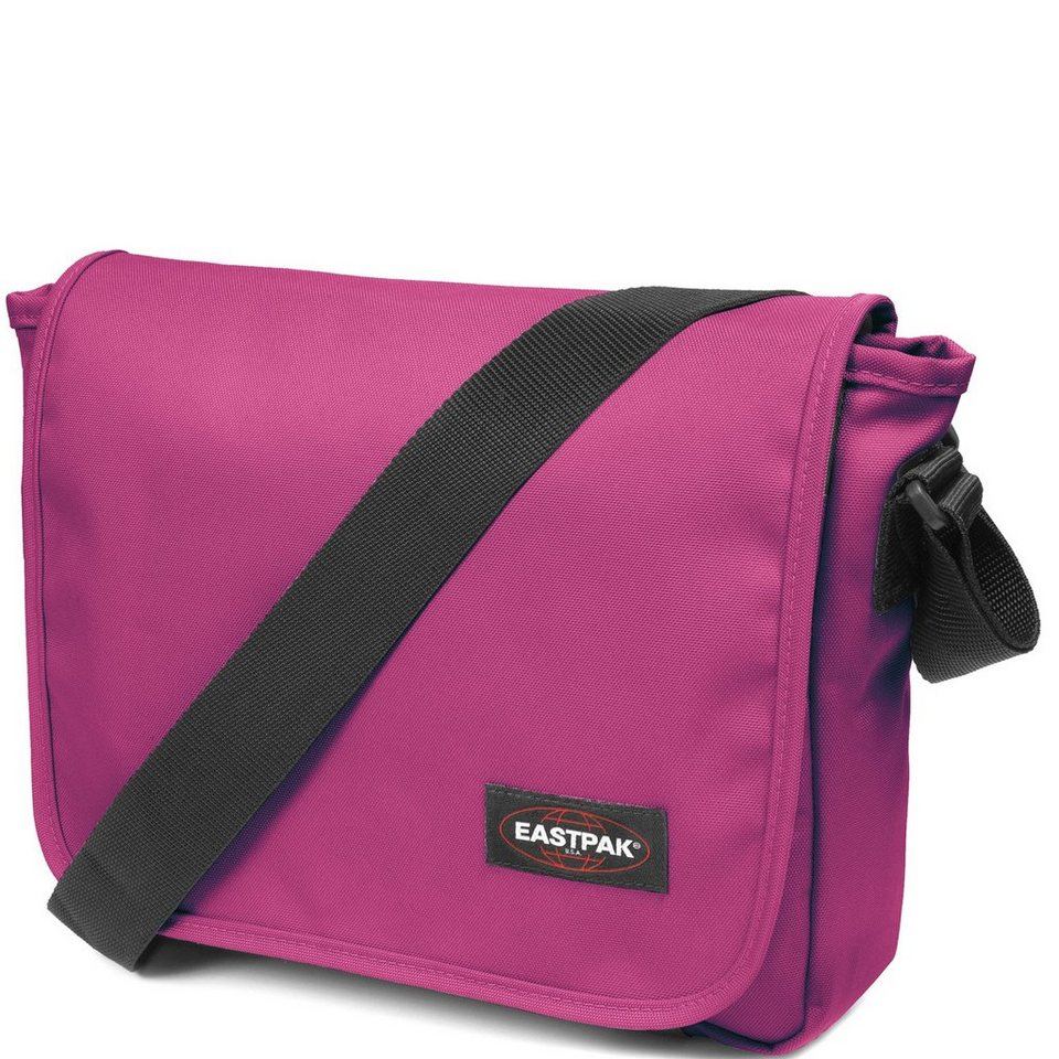 EASTPAK Authentic Collection Youngster Umhängetasche Messenger 20,5 cm i in soft lips