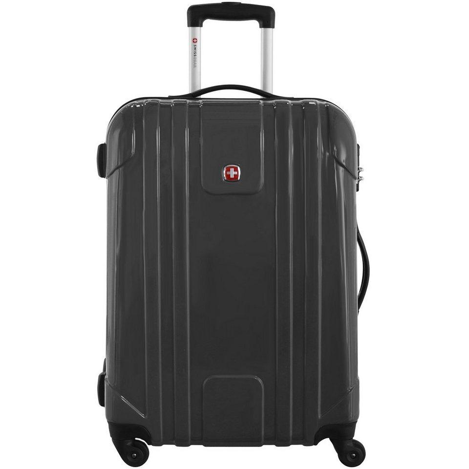 wenger luggage reisegep ck evo lite 4 rollen trolley 66 cm. Black Bedroom Furniture Sets. Home Design Ideas