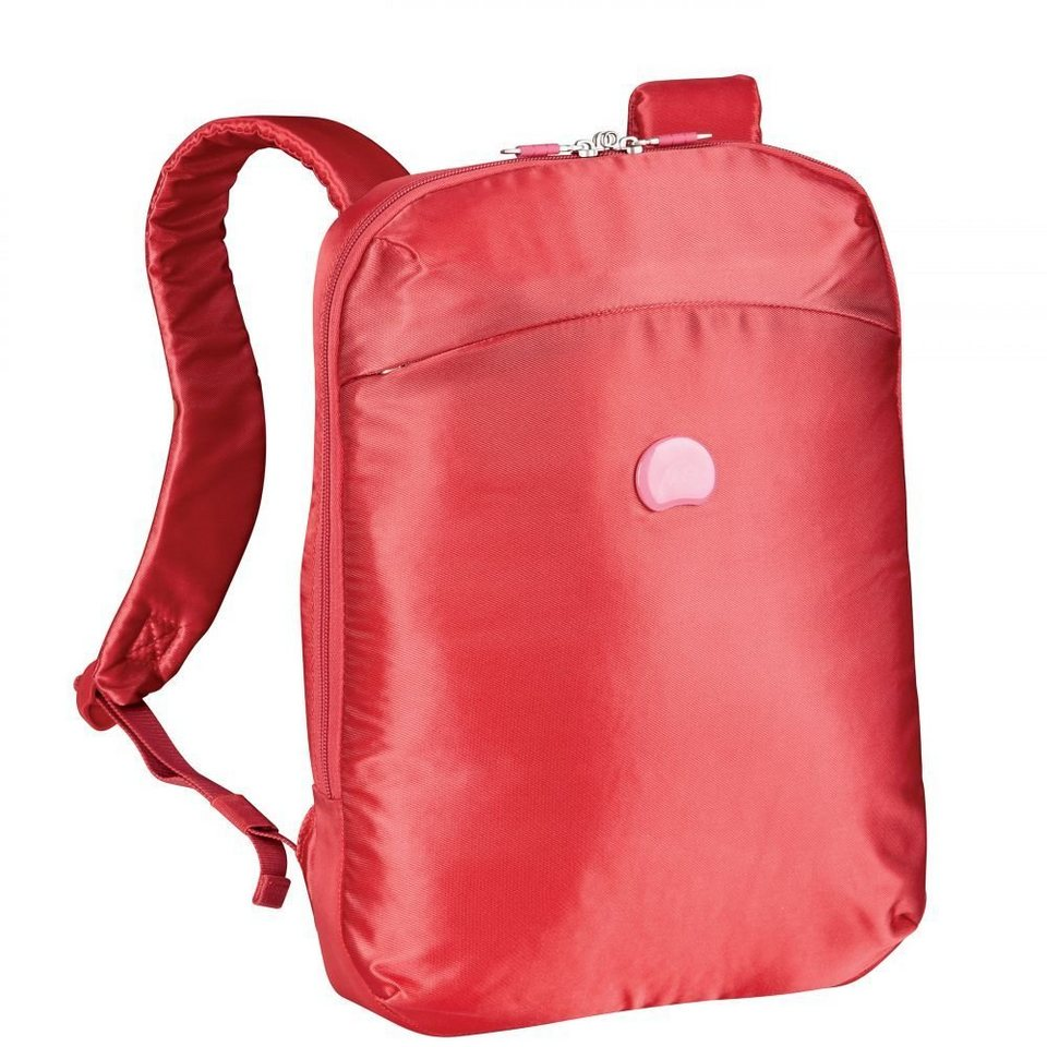 Delsey Delsey For Once Rucksack 38 cm in koralle-pink