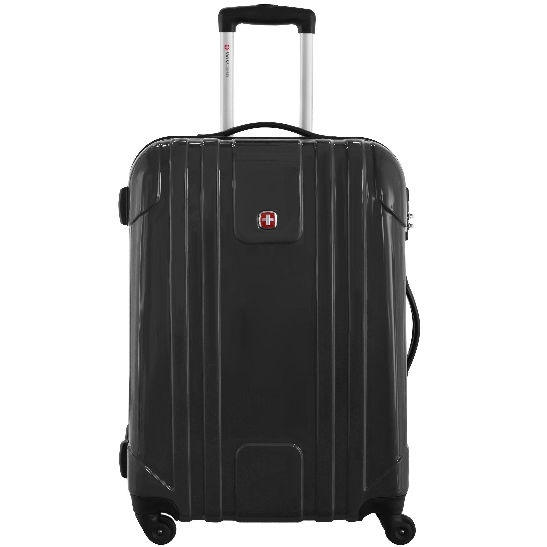 Wenger Luggage Reisegepäck Evo Lite 4-Rollen Kabinentrolley 55 cm