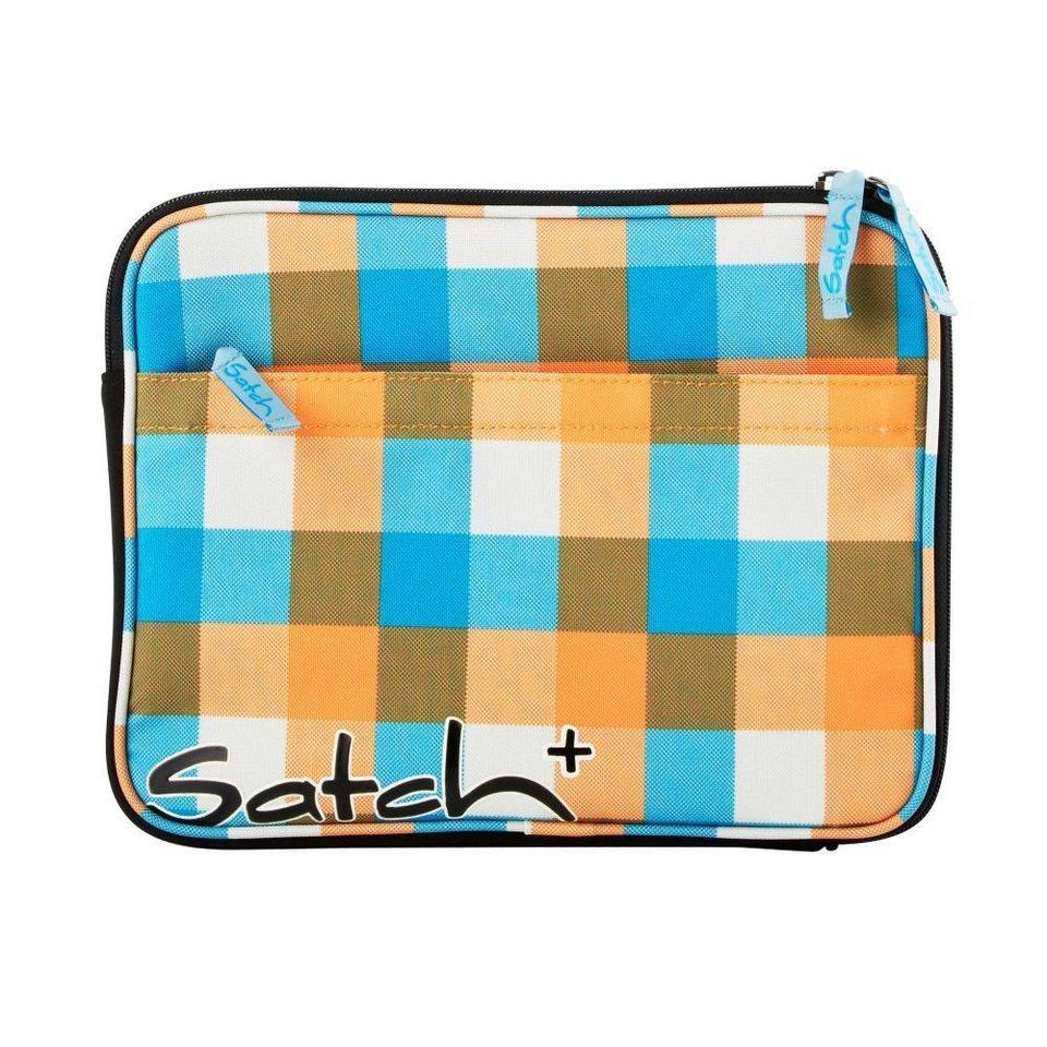 Satch Satch plus Laptopsleeve Laptophülle S 26 cm in Hurricane