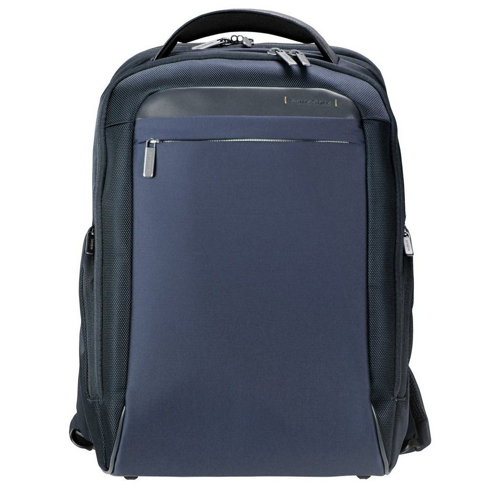 Samsonite Spectrolite Laptop-Rucksack Backpack 46,5 cm in blue