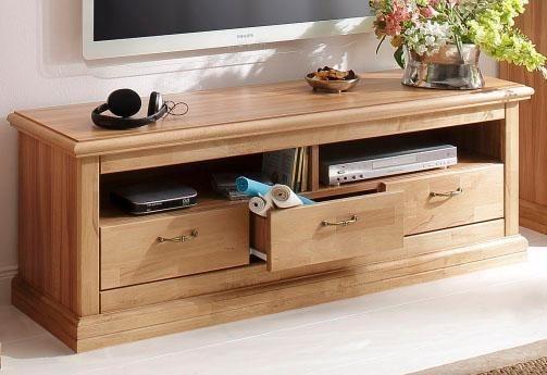 home affaire tv lowboard heidi gro breite 142 cm online kaufen otto. Black Bedroom Furniture Sets. Home Design Ideas
