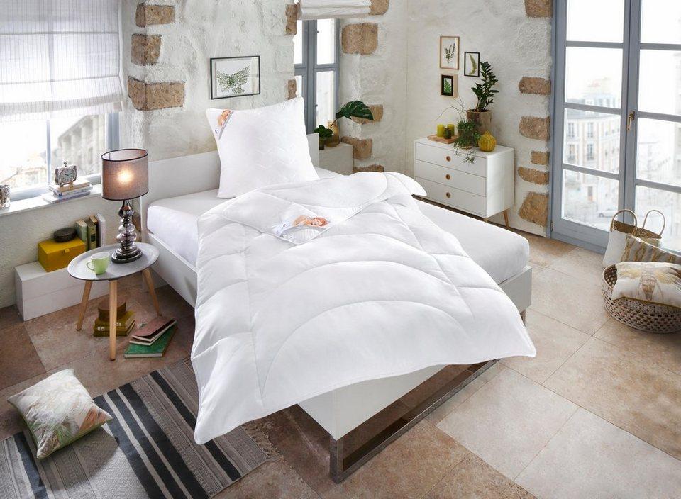 microfaserbettdecke microlux traumecht leicht. Black Bedroom Furniture Sets. Home Design Ideas