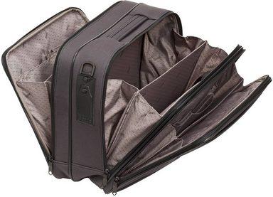 3 Businessreisetasche Stratic »bendigo Board Bag« Laptopfach Mit zIqwI