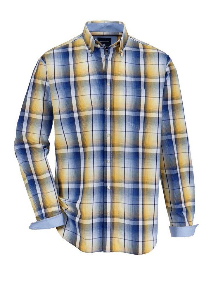 babista hemd mit button down kragen online kaufen otto. Black Bedroom Furniture Sets. Home Design Ideas