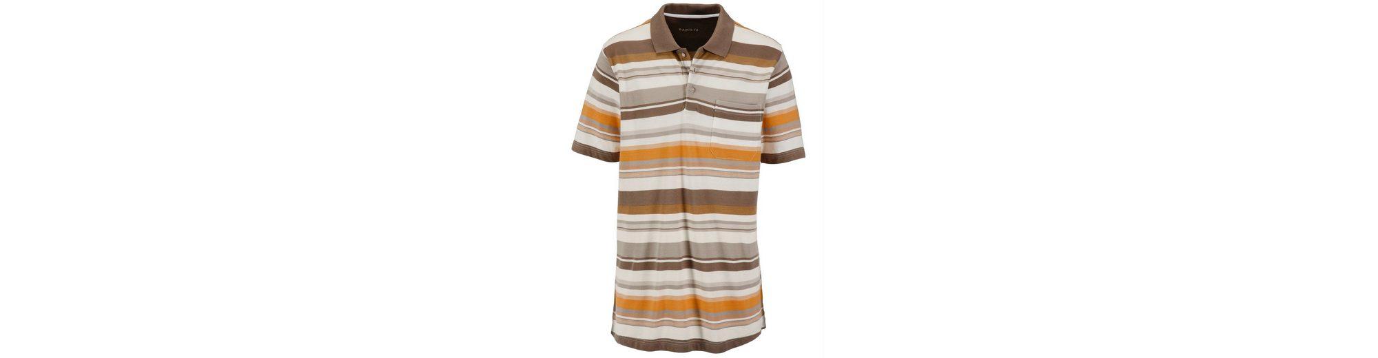 Babista Poloshirt mit Brusttasche Günstigsten Preis Günstig Online Freies Verschiffen Neue Empfehlen Online O0U2l