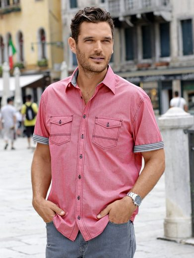 Babista Hemd mit zwei Brusttaschen