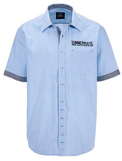 Babista Hemd in leichter Qualität