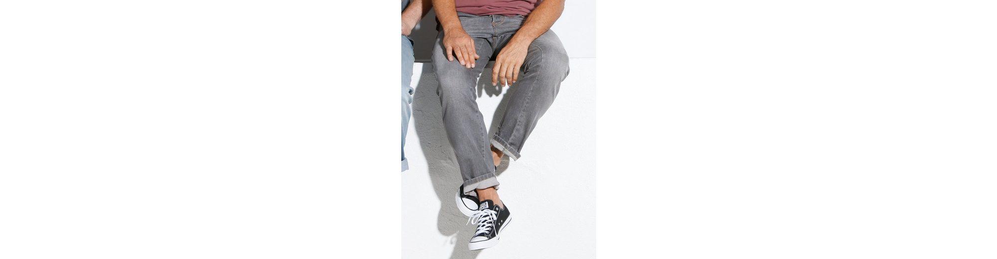 Babista Jeans mit Crinkle-Effekt Shop-Angebot Günstiger Preis wIuqyxVNS
