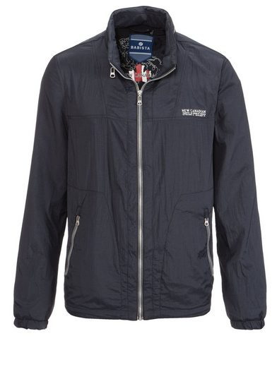 Babista Jacket In Extremely Light Quality