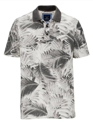 Babista Poloshirt mit Druckmuster