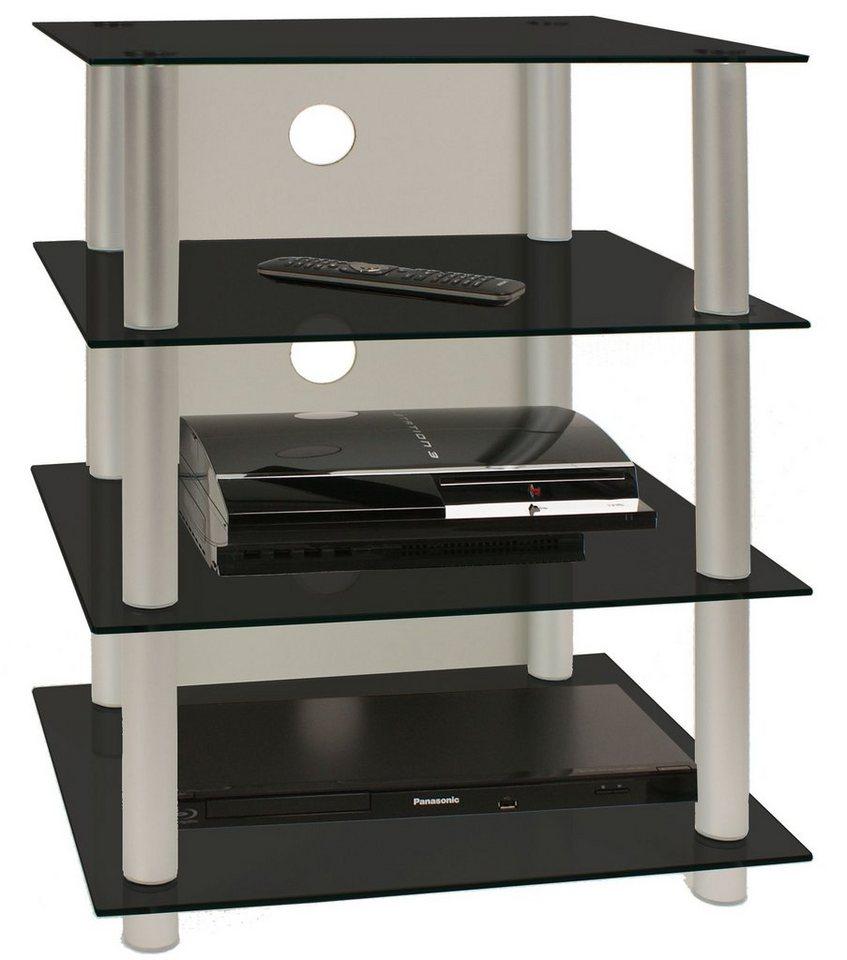 hifi rack preisvergleiche erfahrungsberichte und kauf bei nextag. Black Bedroom Furniture Sets. Home Design Ideas