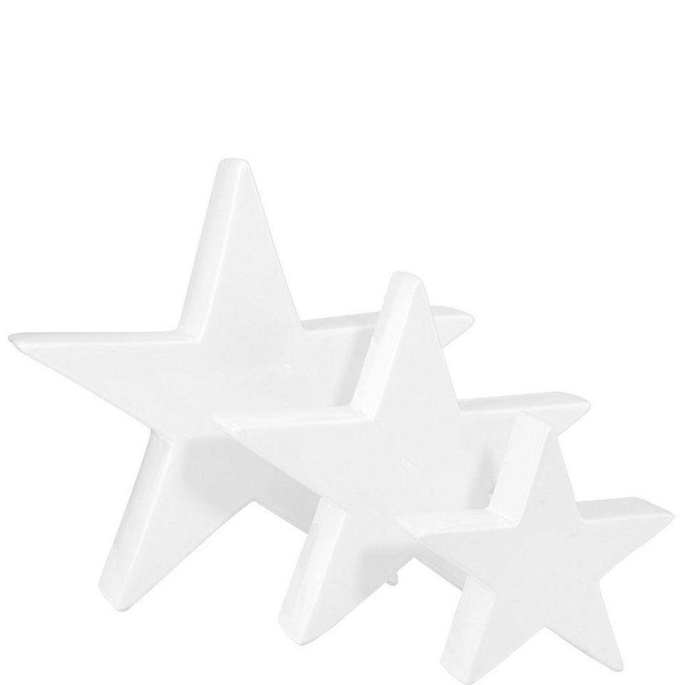 Butlers x mas deko stern klein online kaufen otto for Butlers deko