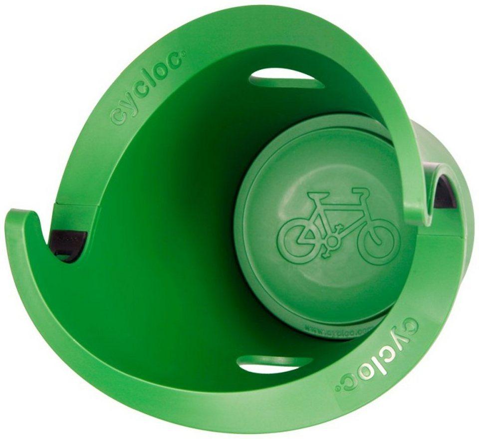 Cycloc Fahrrad-Halterung »Solo Fahrradhalterung«