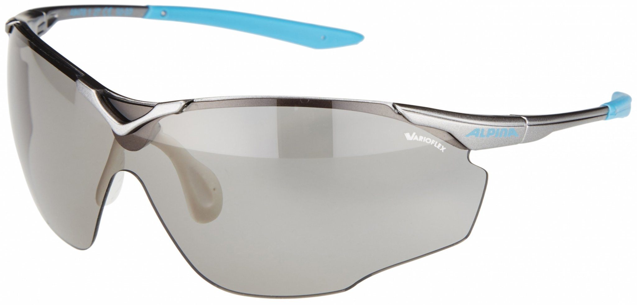 Alpina Sports Sportbrille »Splinter Shield VL«