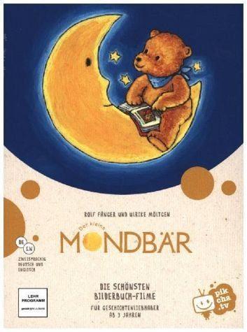 DVD »Der Mondbär«