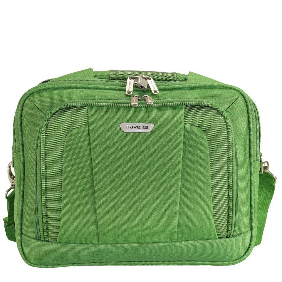 travelite Travelite Orlando Flugumhänger 38 cm in grün