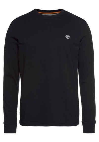 Timberland Sweatshirt »DUNSTAN«