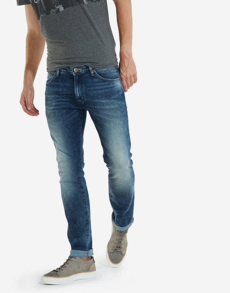 Wrangler Jeans »Larston Soft Stroke« in soft stroke