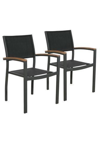 BELLA SOLE BELLASOLE poilsio kėdė »Melbourne« (2 ...