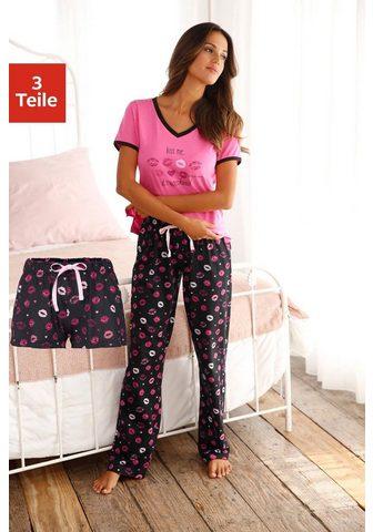 Пижама (3 шт)