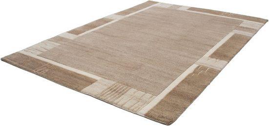 Teppich »Goa 950«, LALEE, rechteckig, Höhe 18 mm