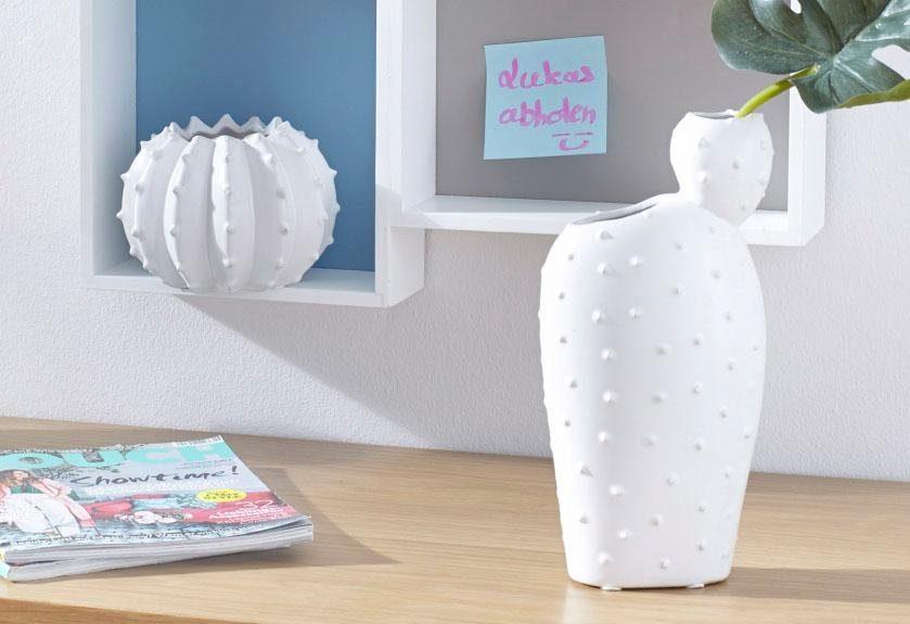 Home affaire Vasen »Kaktus« (2-tlg.)