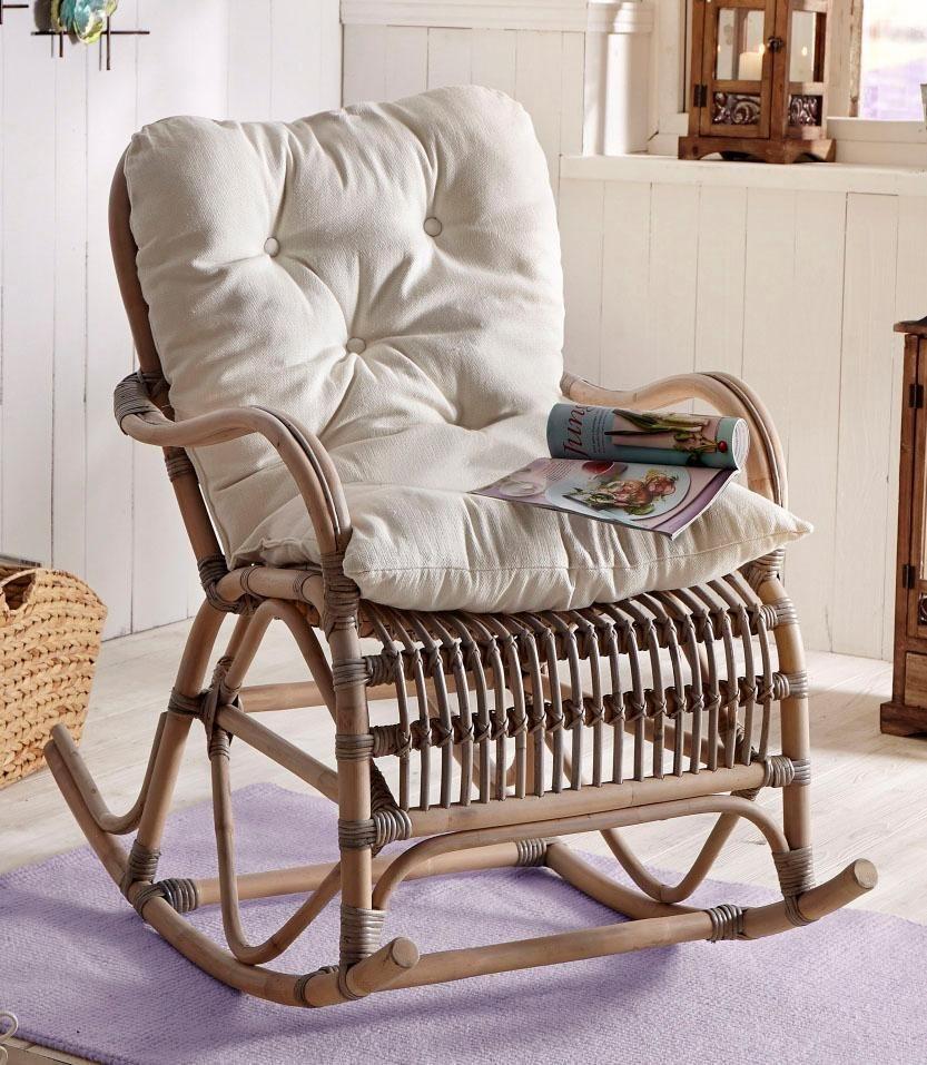 schaukelstuhl online kaufen otto. Black Bedroom Furniture Sets. Home Design Ideas