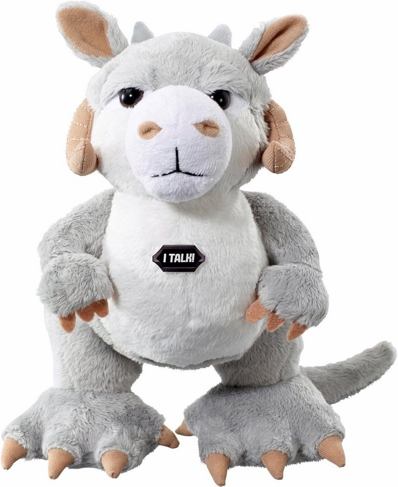 Plüschfigur mit Sound, »Disney Star Wars™ Collectors Edition, TaunTaun, ca. 23 cm« in Weiß/ Grau