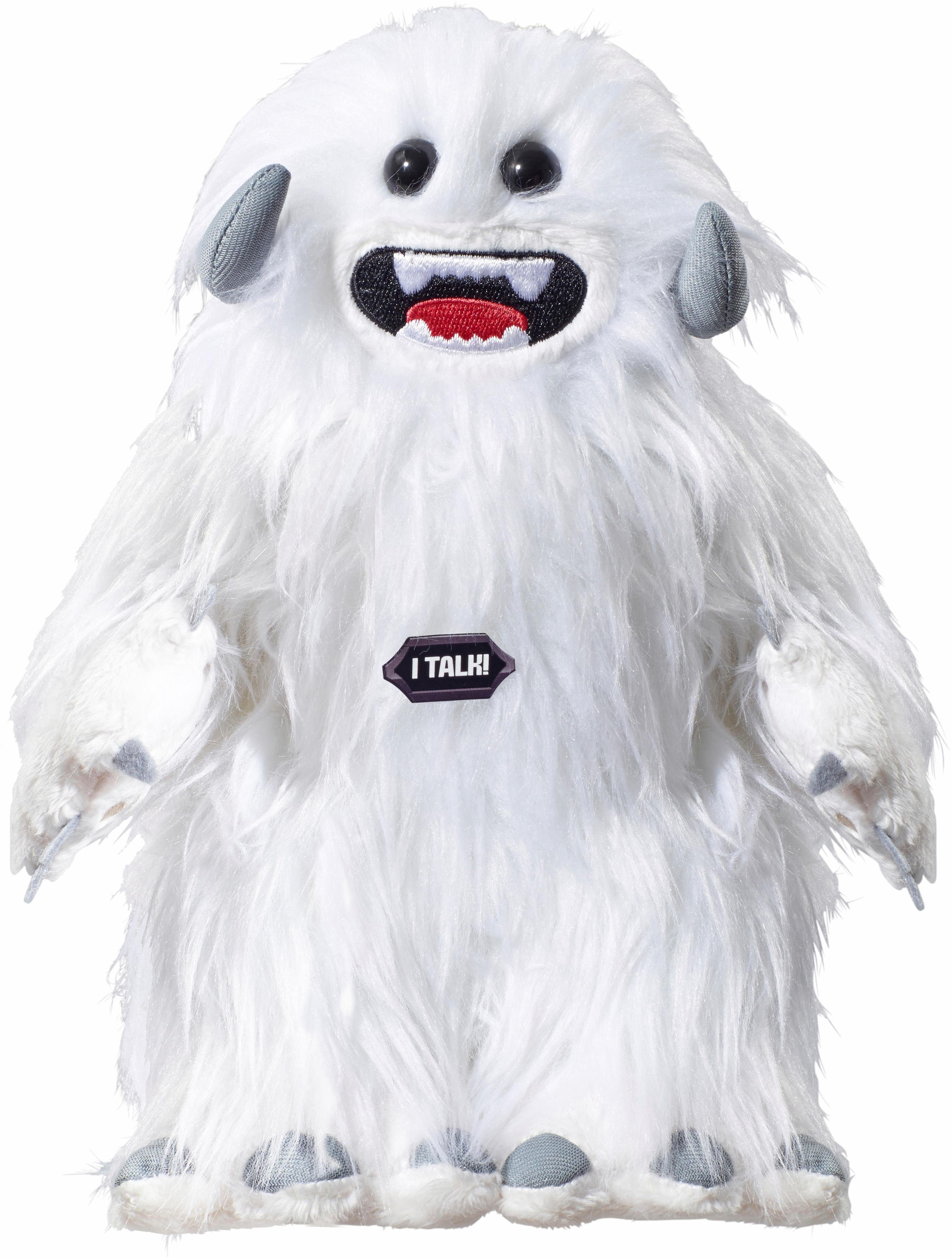 Plüschfigur mit Sound, »Disney Star Wars™ Collectors Edition, Wampa, ca. 23 cm«