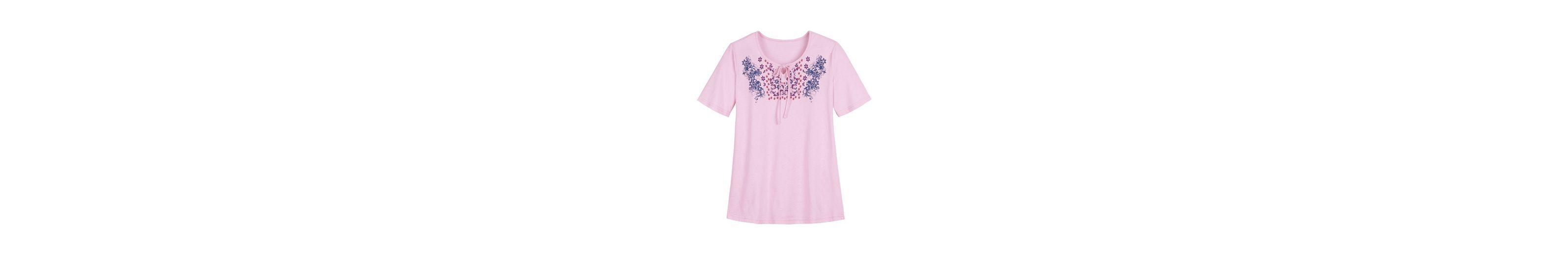 Online Gehen Eastbay Günstig Online Classic Basics Shirt aus reiner Baumwolle Auslass Schnelle Lieferung Auslass Wahl JQ24jyx