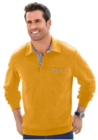 Marco Donati футболка с воротник поло