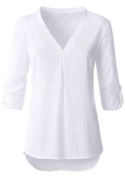 Bluse in Größe 48 online kaufen   OTTO a14badba25