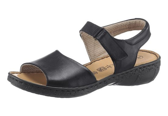 Airsoft Sandalette mit PU-Laufsohle