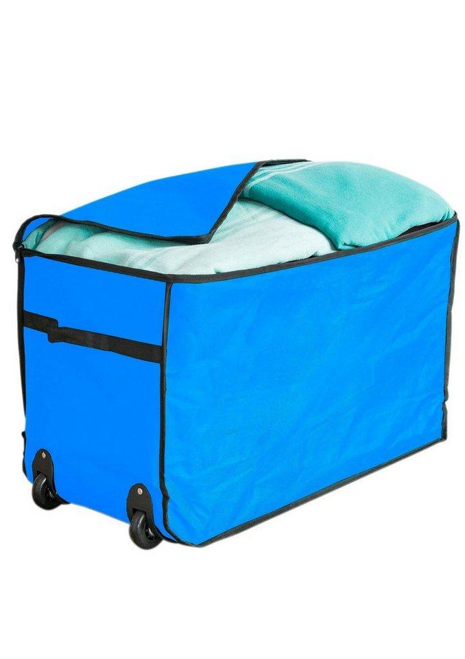aufbewahrungs trolley online kaufen otto. Black Bedroom Furniture Sets. Home Design Ideas