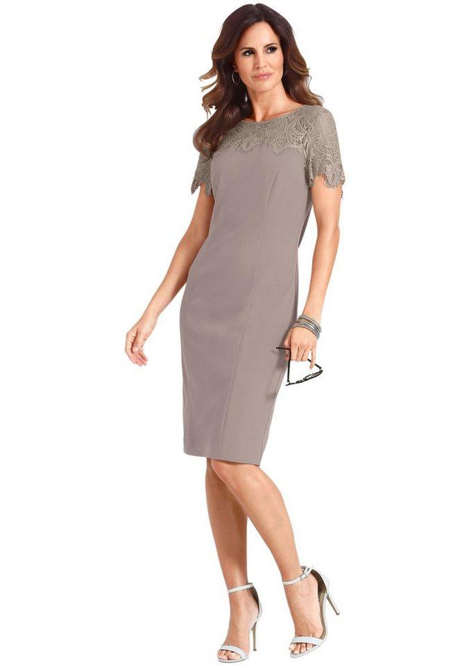 Alessa W. Kleid in klassischer Etuiform kaufen   OTTO