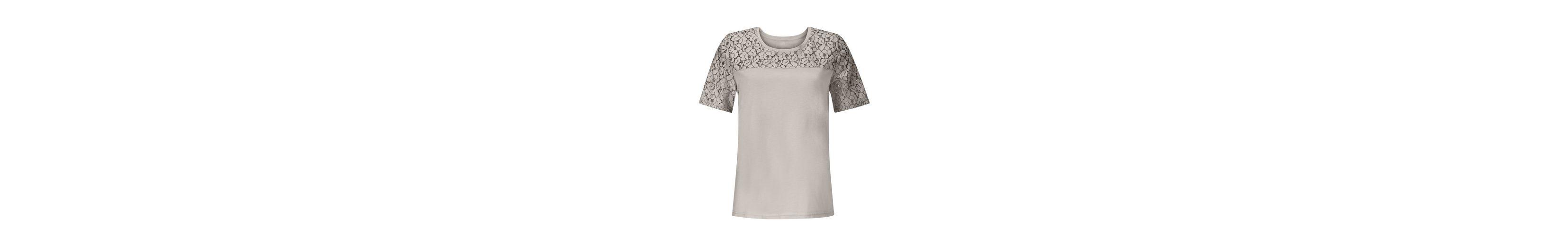 Alessa W. Shirt in PURE WEAR-Qualität Günstig Kaufen Erstaunlichen Preis Authentisch Zu Verkaufen Erscheinungsdaten Online pgH6TxM