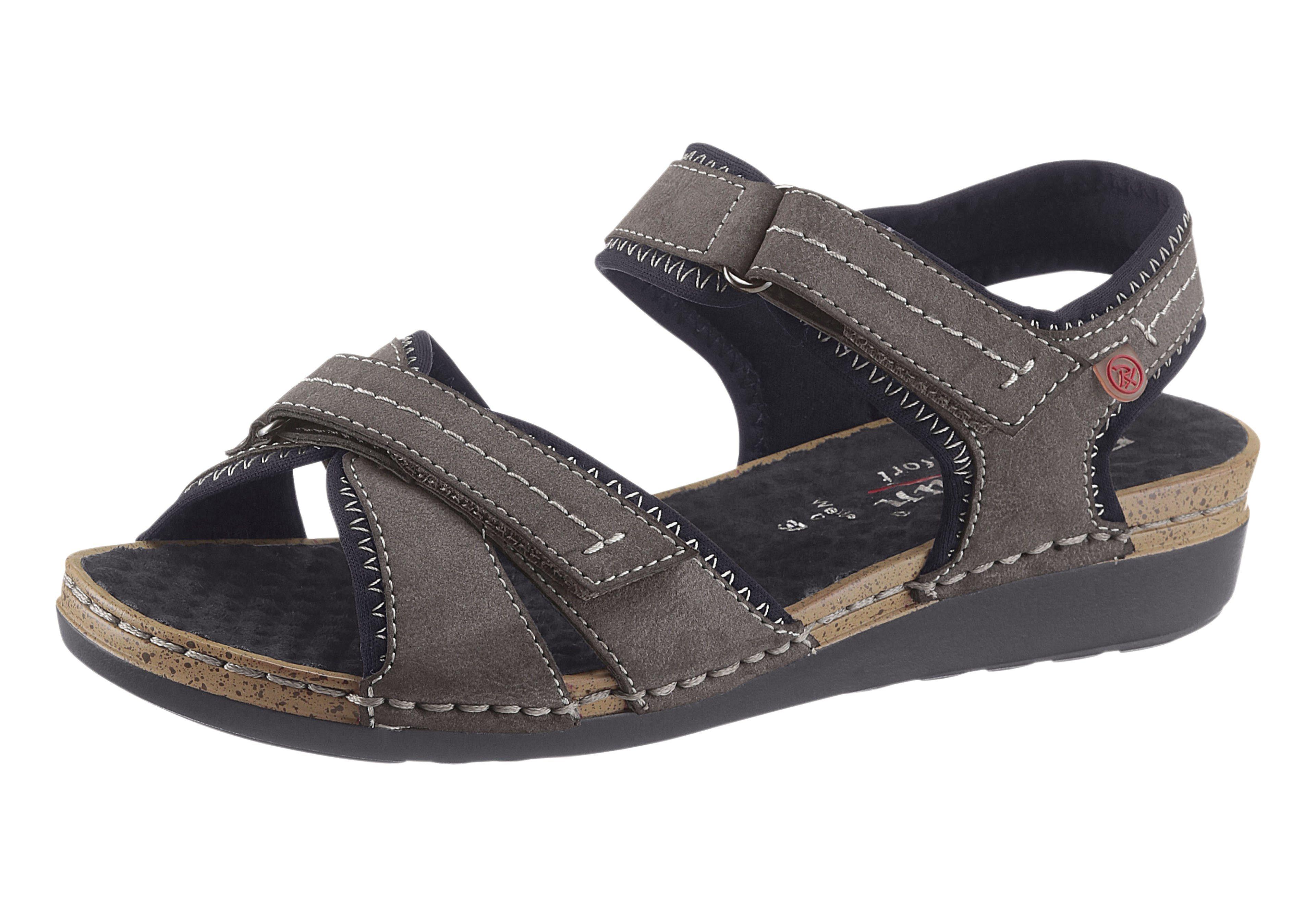 Reflexan Sandale mit TR-Laufsohle | Schuhe > Sandalen & Zehentrenner > Sandalen | Reflexan