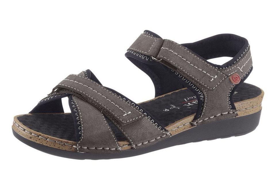 separation shoes 48675 7c7d3 Reflexan Sandale mit TR-Laufsohle online kaufen | OTTO