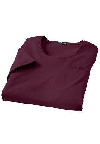 CATAMARAN Rinkinys: Marškinėliai trumpomis ranko...