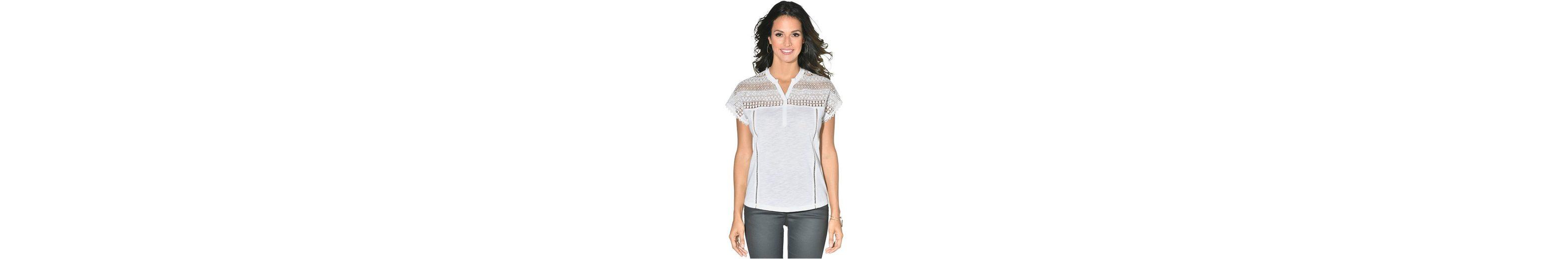 Classic Shirt Schulterbereich Inspirationen Classic Inspirationen mit Spitze im 5xa5zwq