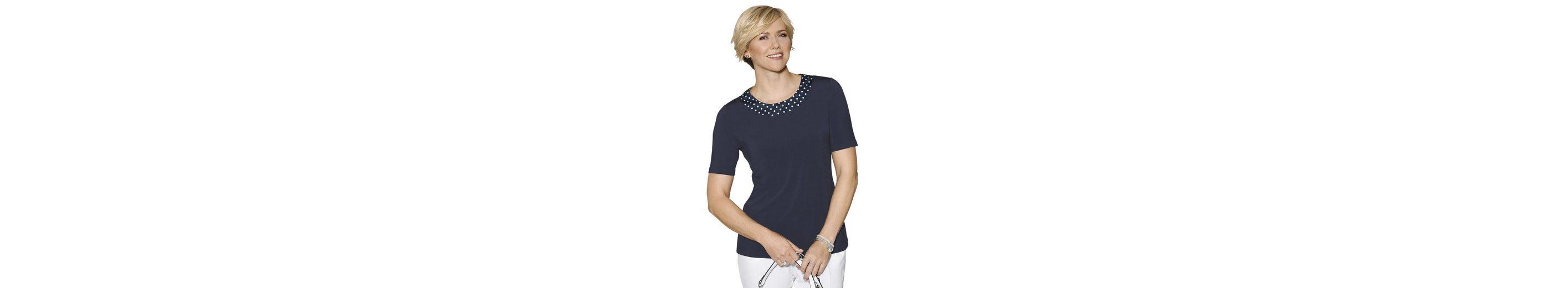 Classic Shirt mit großen Tupfen Spielraum Geringe Versandgebühr Günstig Kaufen Eastbay Günstig Kaufen Kauf Spielraum Billigsten S3XW5Le