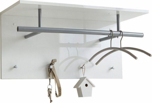 Garderobenleisten und Haken - FMD Garderobenpaneel »Spot Up«  - Onlineshop OTTO