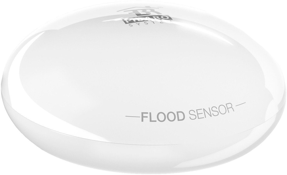 Fibaro Smart Home Zubehör »Flood Sensor - Apple HomeKit«
