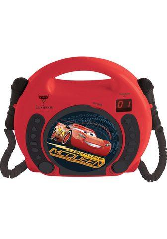 LEXIBOOK ® »Disney Pixar Cars« ...