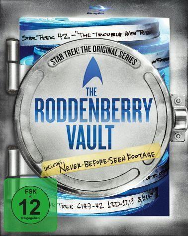 Blu-ray »Star Trek: The Original Series - The...«