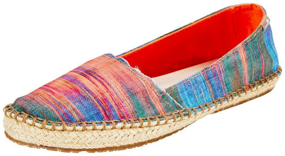 Sanük Freizeitschuh »Natal Shoes Women« in bunt