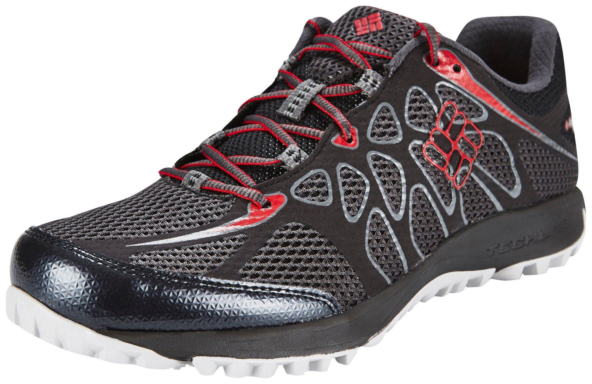 Columbia Kletterschuh Conspiracy Titanium Shoes Men online kaufen  grau
