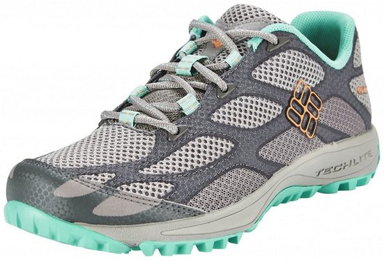 Columbia Kletterschuh Conspiracy IV Shoes Women